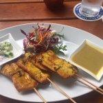 Thairestaurant Orchidee