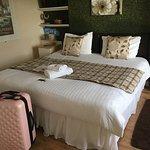 Kingsize bed again