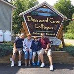 Diamond Cove Cottages Foto