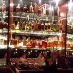 The Bar at El Gaucho