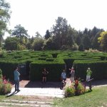 Foto di VanDusen Botanical Garden