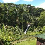 Photo de The Inn at Kulaniapia Falls