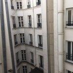 Photo de Le Grand Hotel de Normandie