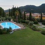 Hotel Villa Madrina Foto