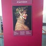 Portrait Exhibition.