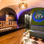 ภาพถ่ายของ Myata Lounge Nemiga