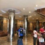 Foto de Gran Hotel Corona Sol