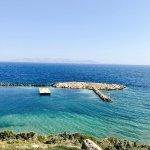 Limnionas Beach Foto