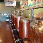 Saugatuck Brewing Company Aufnahme