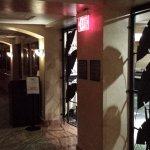 Hollywood Hotel Bild
