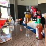Foto de FEZ Restaurant & Bar