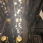 Hotel Espana Foto