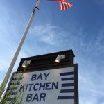 Bay Kitchen Barの写真