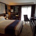 Photo de Beijing Jianguo Hotel