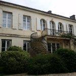 Chateau de Beau Site Photo