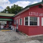 صورة فوتوغرافية لـ Little Lady Cafe