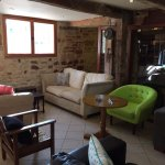 The Water Mill Tearooms