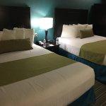 Foto de Best Western Long Beach Inn