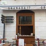 Foto van Granada 17