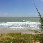 Photo de Calhau Beach