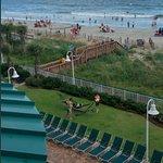 Foto Hampton Inn & Suites Myrtle Beach/Oceanfront