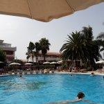 Hotel Riu Garoe Foto