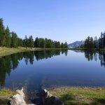Lac de Peyrol
