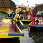 Photo de Xochimilco