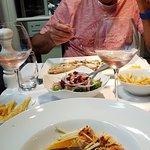 Foto van Restaurant lowie