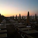 Foto de Hotel Alexander Spiaggia