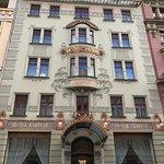 K & K Central Hotel