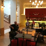 K & K Central Hotel Bar