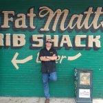 Foto de Fat Matt's Rib Shack