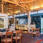 Foto de Nikau Restaurant