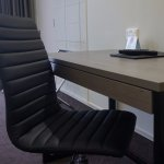 Executive Room - recently refurbished