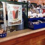 Grom Grom, best gelato in Rome, Piazza Navona