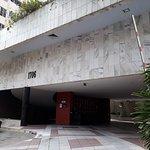 Hotel Mercure Recife Navegantes Foto