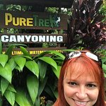 Amazing time, great tour guides, 100% recommend this place. Pura Vida