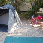 Photo de Camping le luberon