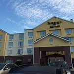 Photo de Fairfield Inn Charlotte Gastonia