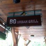 BG Urban Grillの写真