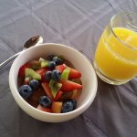 Fruit and Juice