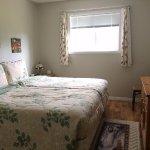 Twin Room at Swiss House B&B, Penticton, BC