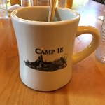 Photo of Camp 18 Gift Shop & Restaurant