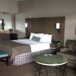 Foto di Executive Inn & Suites
