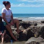Praia de Tibau - Areia Branca/RN