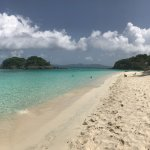 Photo of Trunk Bay