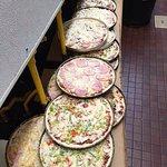The best pizza in jasper