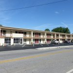 Foto de Red Roof Inn Caryville
