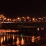 Blackhawk Bridge